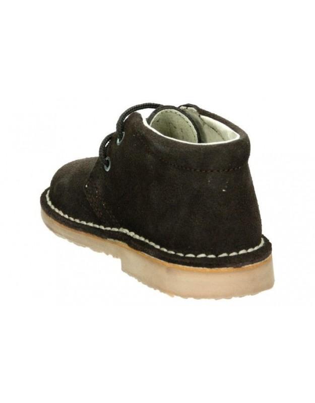 Sandalias para niña crecendo 1109 blanco
