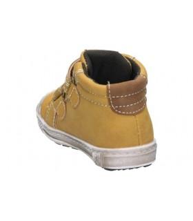 Zapatos color dorado de casual charo fernandez 5219177