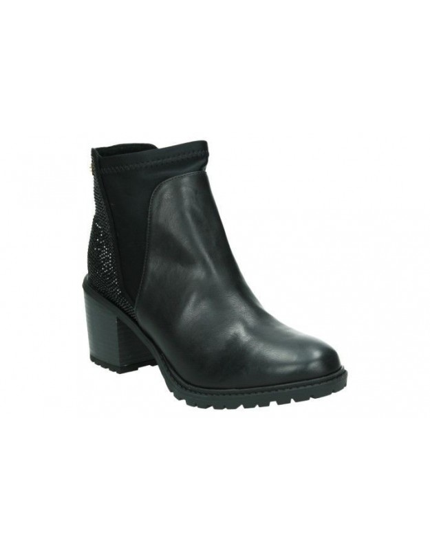 Sandalias casual de moda joven d´angela dbz10543-me color plata