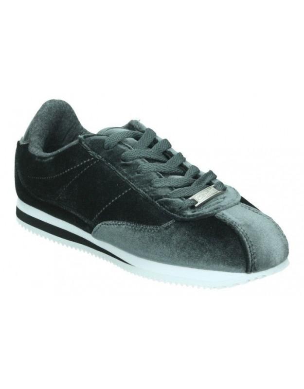 Zapatos para moda joven tacón maria mare 61878 en negro