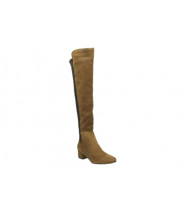 Zapatos para niña planos xti 55235 en marron