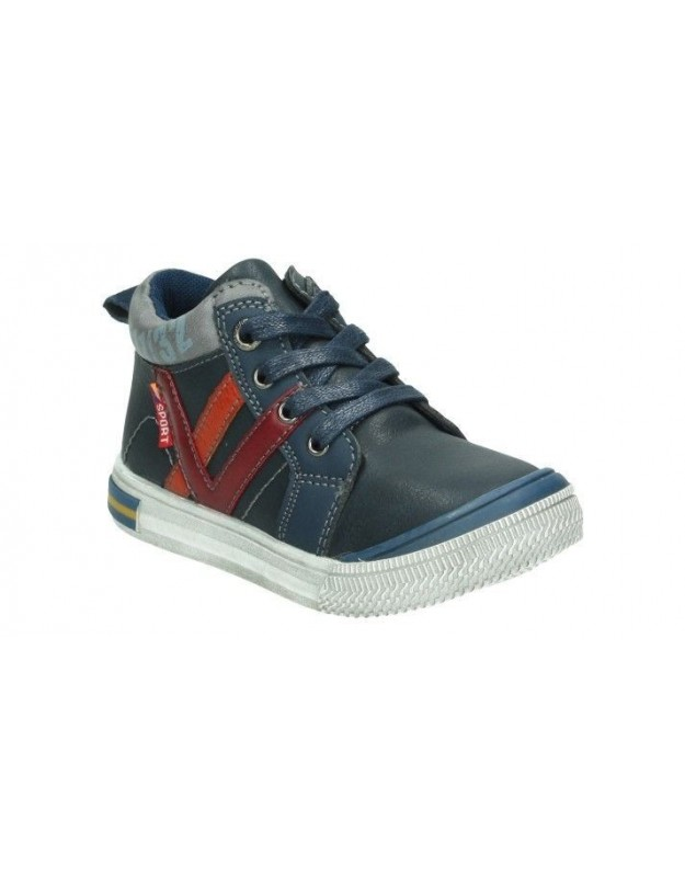Zapatos mtng 84577 negro para niña