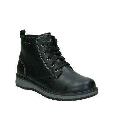Zapatos para moda joven carolina boix 60090 negro