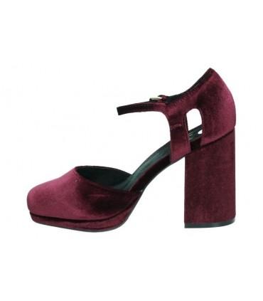 Zapatos de moda joven coolway estocolmo color negro
