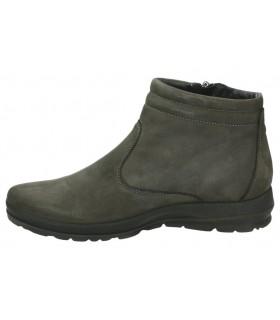 Zapatos casual de señora joyca 62108 color negro