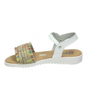 Zapatos para moda joven tacón xti 30471 en negro