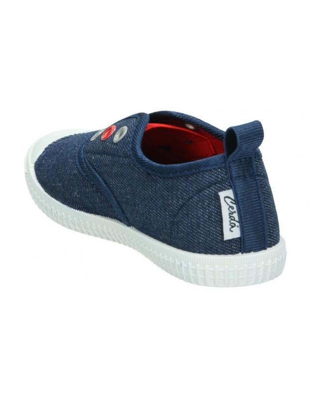 Zapatos mtng 55508 rojo para moda joven
