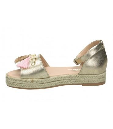 Pablosky azul 944621 zapatos para niña