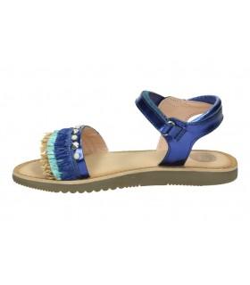Botas gioseppo 41592 azul para niña