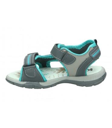 Zapatos para señora doctor cutillas 86007 negro