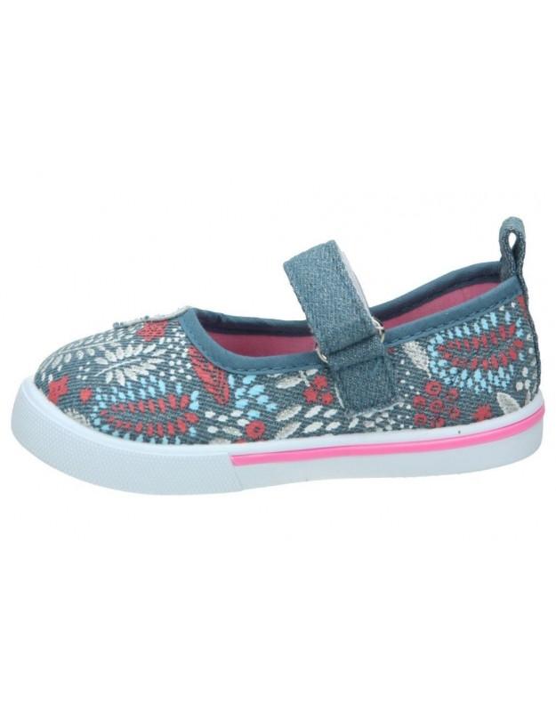 Zapatos Gioseppo 41808 Para Niño Azul l1cFKJ