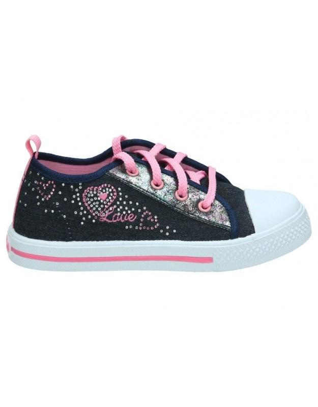 Doctor cutillas negro 47653 zapatos para señora