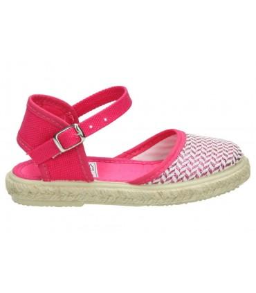 Zapatos carolina boix 60183 marron para señora