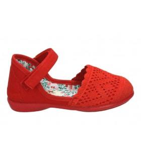 Botines para moda joven tacón joyca 63111 en marron