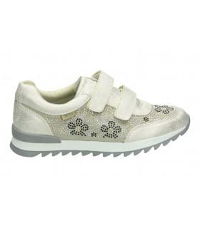 Zapatos casual de señora carolina boix 60183 color negro