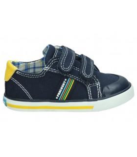 Zapatos color marron de casual brans 3014