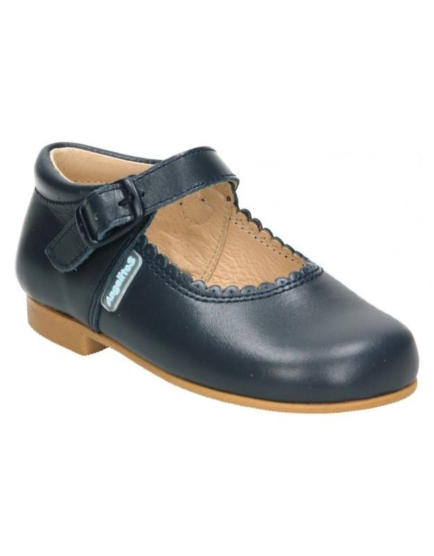 Botines coolway julieta negro para moda joven