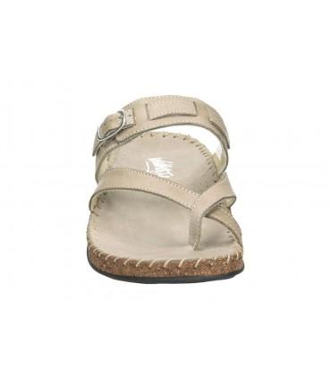 Sandalias para niño planos xti 55058. en gris