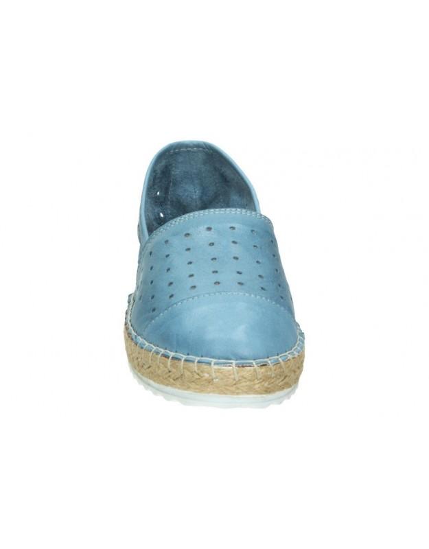 Zapatos para niño chicco 59452 azul