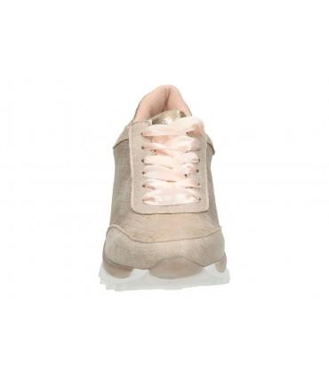 Garvalin rosa bm182141 a sandalias para niña