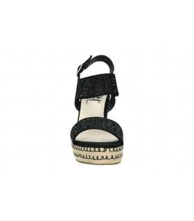 Sandalias gioseppo 43004 negro para niño