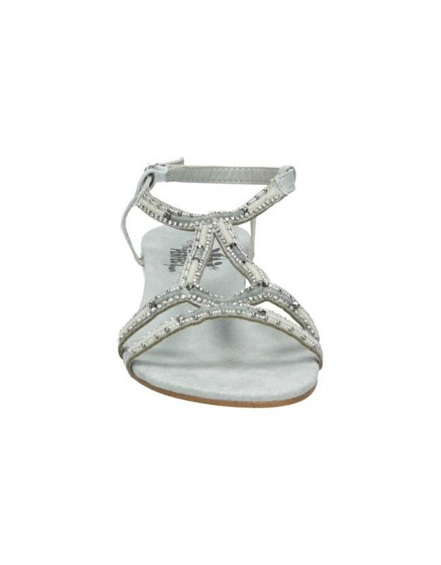 Gioseppo azul 45022 sandalias para niña