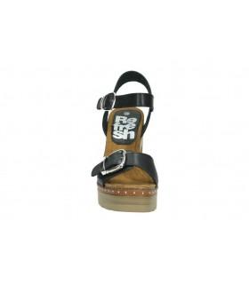 Zapatos color plata de casual gioseppo 44038