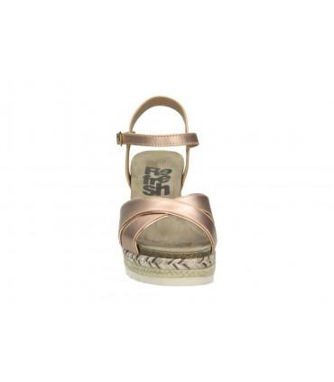 Gioseppo azul 43974 zapatos para niño