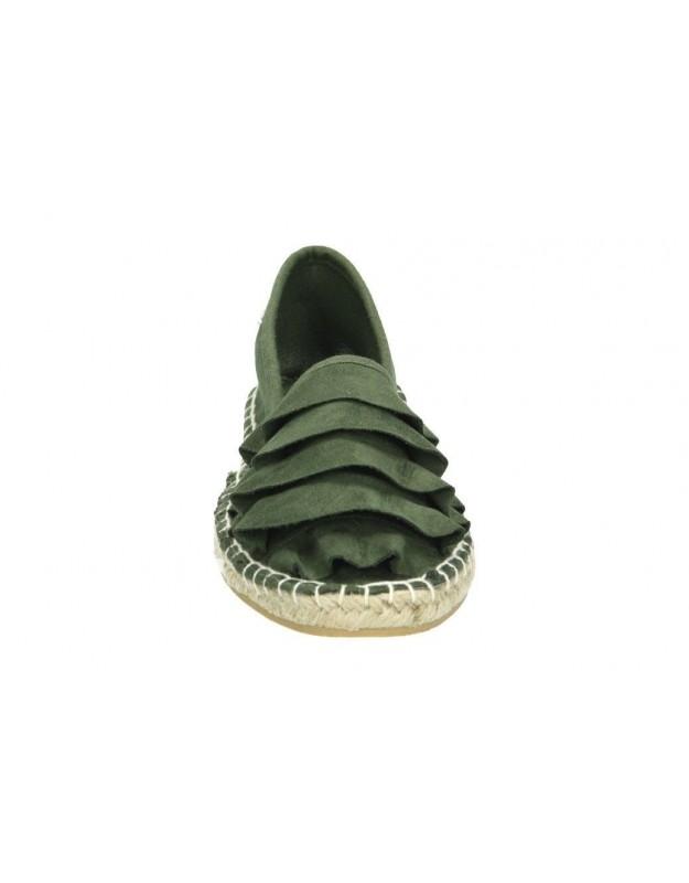 Sandalias para niña xti 55493 rosa