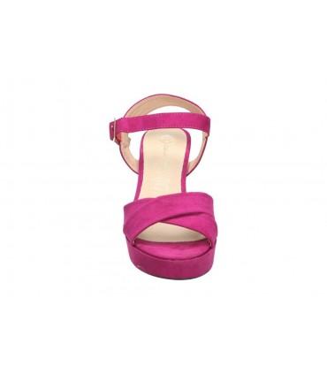 Zapatos para niño planos xti 55387 en azul