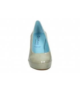 Zapatos casual de niña xti 55559 color dorado