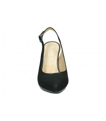 Zapatos casual de niña xti 55477 color rosa