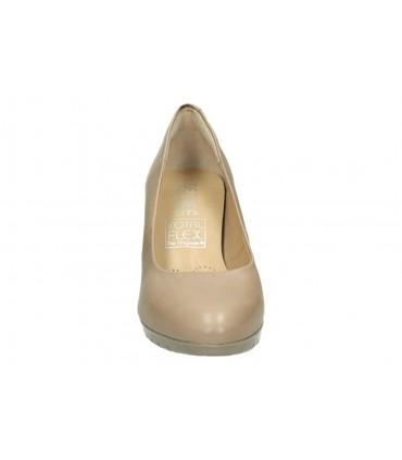 Zapatos para niña xti 55479 plata