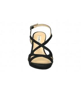 Zapatos para niña xti 55557 plata