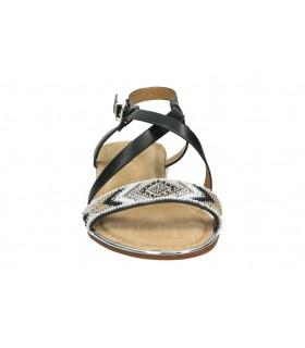 Sandalias casual de señora riposella 6345 color blanco