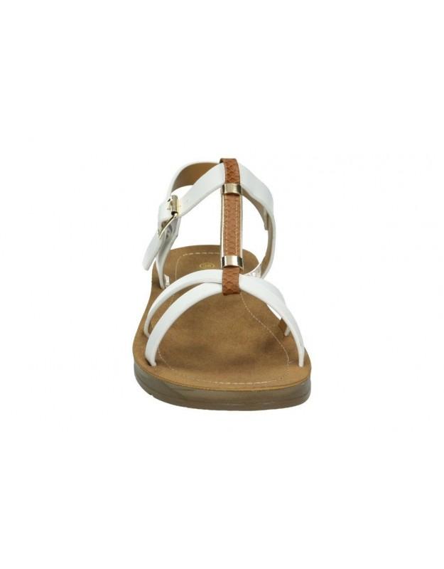 Sandalias de casual riposella 40709
