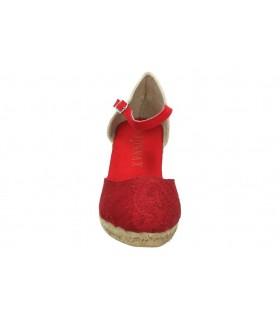 Zapatos top3 8540 marron para moda joven