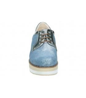 Zapatos color beige de casual treinta´s 2922