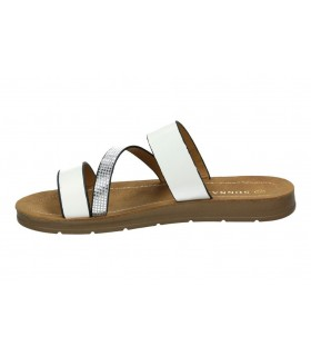 Sandalias para moda joven xti 30714 marron