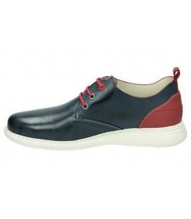 Treinta´s azul a111 sandalias para señora