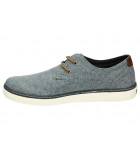 Sandalias para moda joven tacón xti 30704 en plata