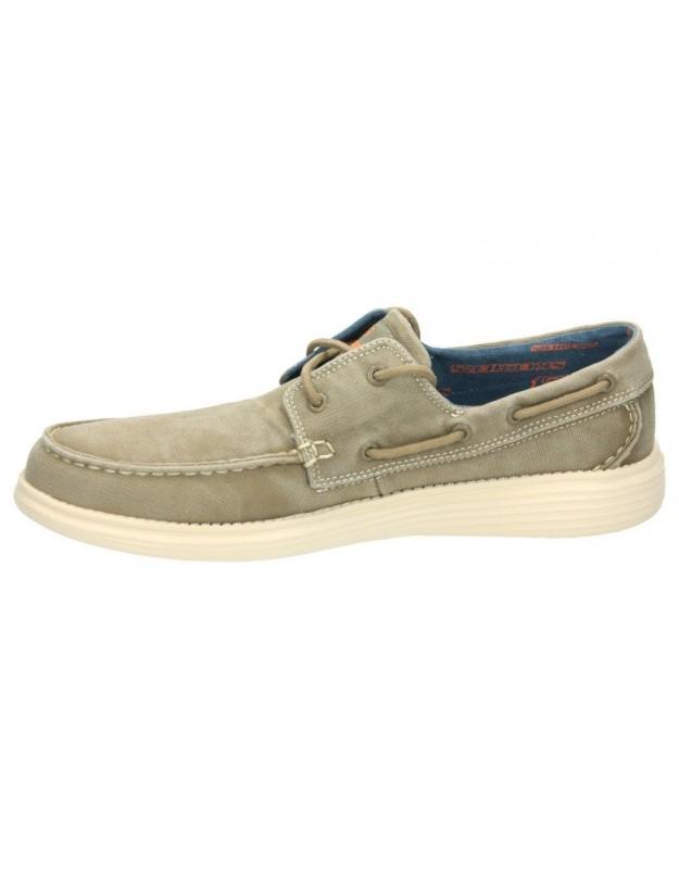 Zapatos refresh 64052 dorado para moda joven