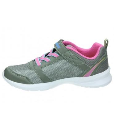 Zapatos casual de moda joven refresh 64052 color rosa