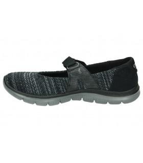 Refresh plata 64078 zapatos para moda joven
