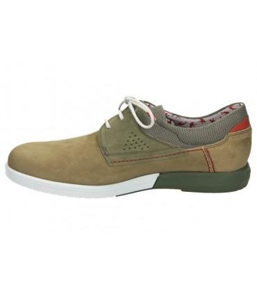 Zapatos para moda joven carolina boix 61100 beige