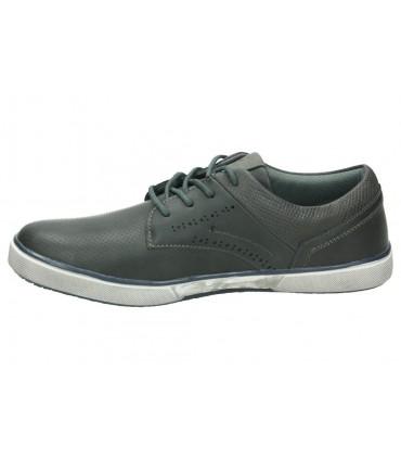 Sandalias casual de moda joven chk10 new taylor 02 color negro