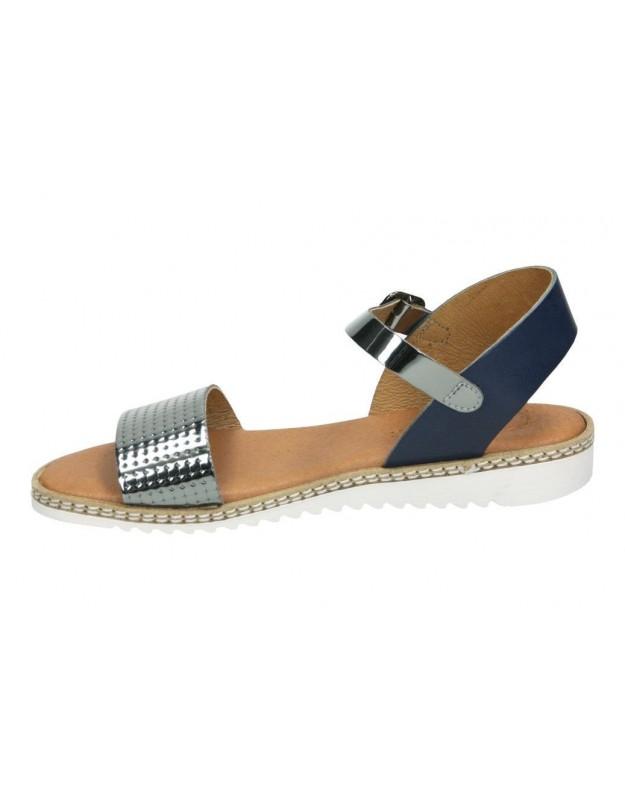 Desireé negro 2045 zapatos para señora