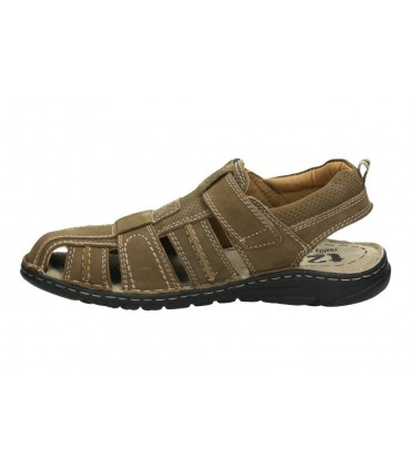 Zapatos para señora tacón desireé 2045 en beige