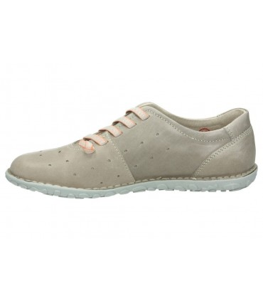 Zapatos color beige de casual gioseppo 43391