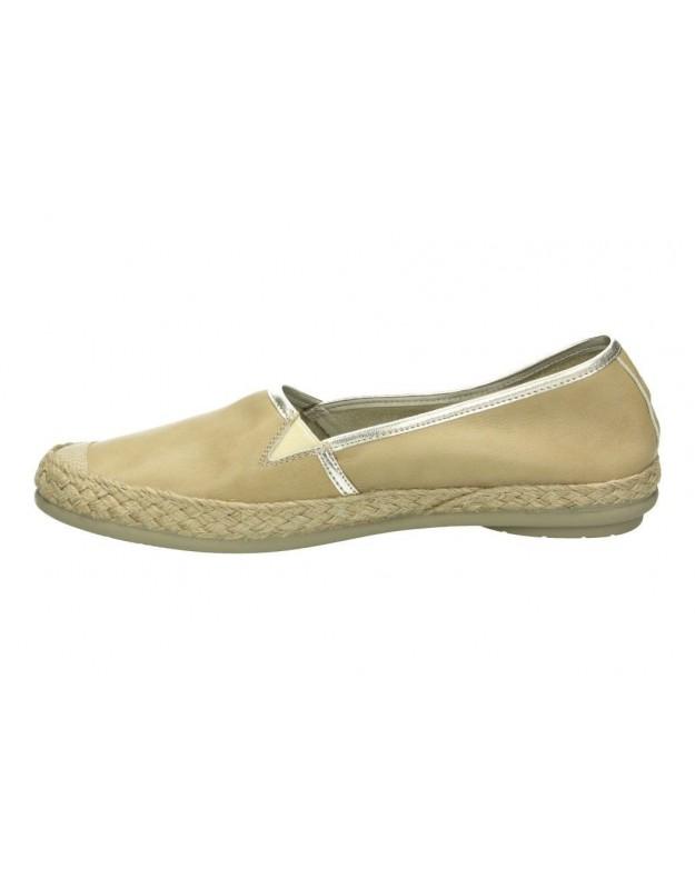 Zapatos casual de señora desireé 2056 color negro